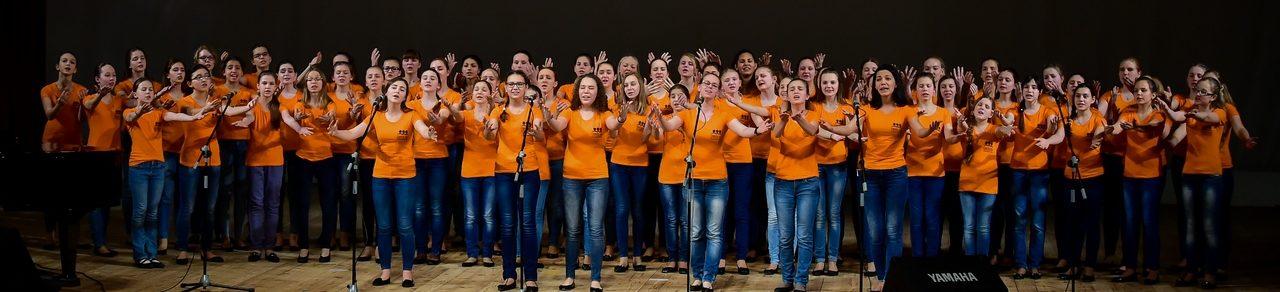 Детско-юношеский хоровой чемпионат мира
